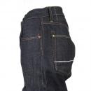 IJIN Big Horn Japan weave regular leg dry denim