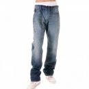 IJIN Coyne Wash Japan Weave Classic Regular Fit Selvedge Denim Jeans