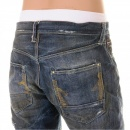 IJIN Erbba Wash Kurabo Japan Weave Regular Fit Selvedge Jeans