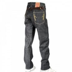 Original Antifit Back Strap Dry Denim Jeans
