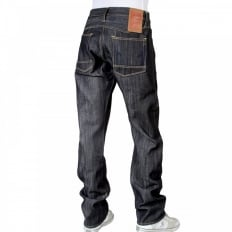 Sawtooth Dry Denim Jeans