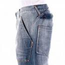 IJIN Screw Washed Miners Regular Fit Denim Jeans