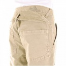 IJIN Washed Stone Miners Regular Fit Cotton Chino