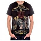 Black Bandido Short Sleeve T-shirt