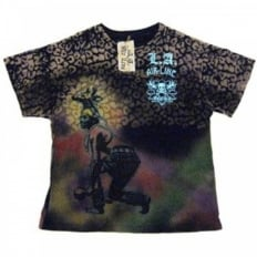 Dance Black T shirt