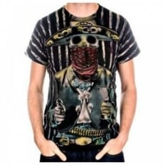 Short Sleeve Bandido T-shirt
