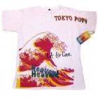 Tokyo Pop Mundo T shirt