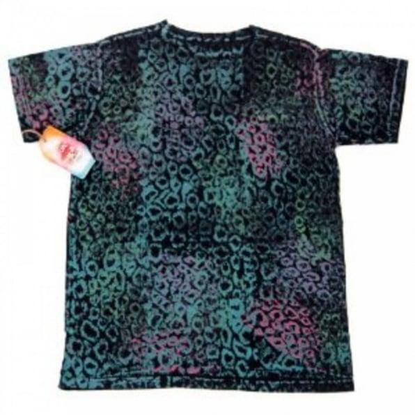 LA AIR LINE Torero Black T shirt