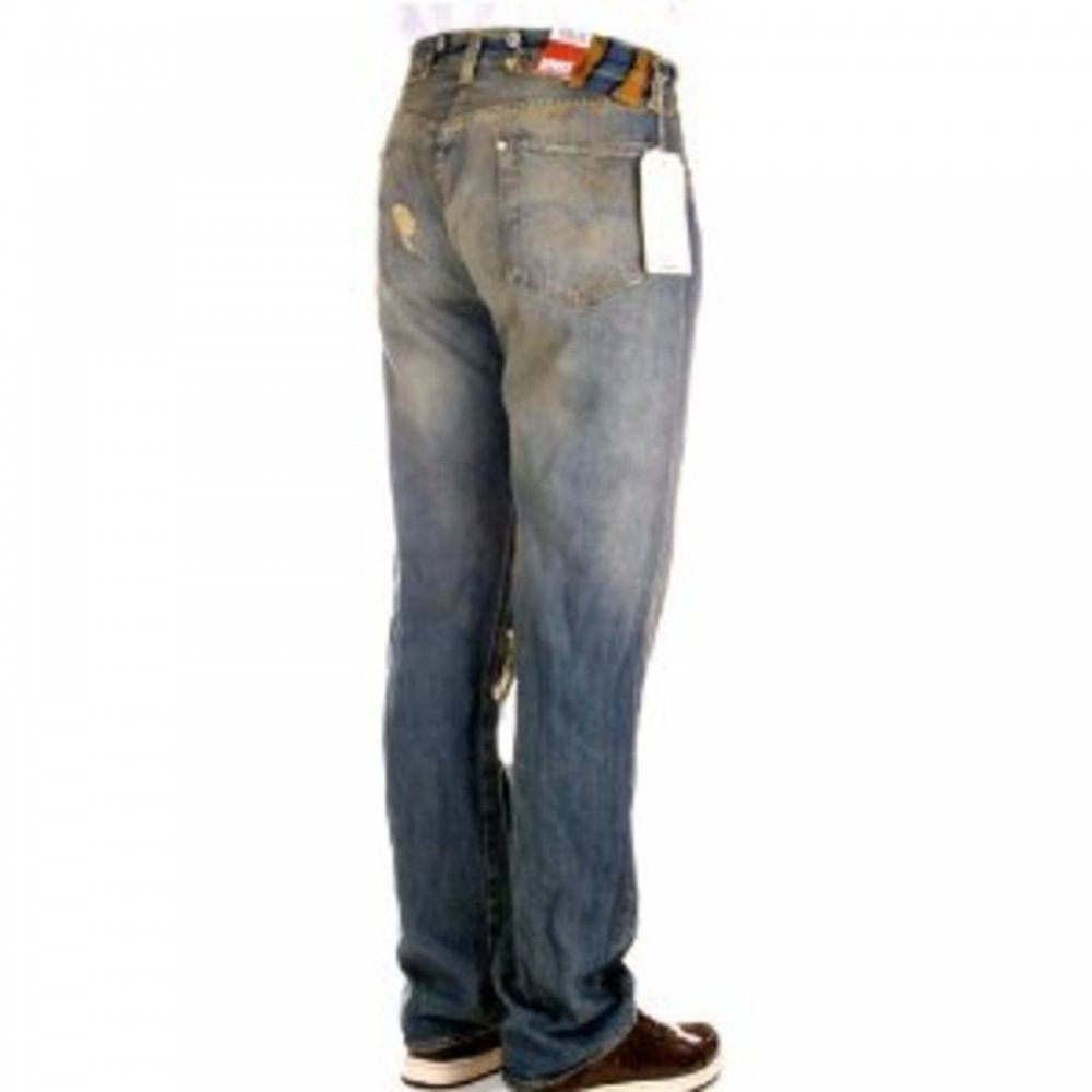 Buy 501 Limited Edition Vintage Denim by Levis Jeans ...