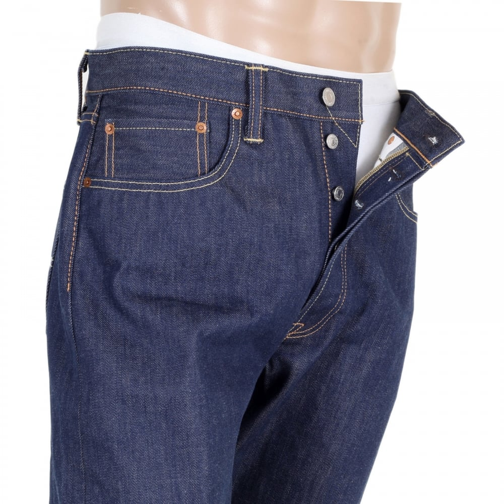 Shop for 501 Levi Tapered Jeans for Men at Niro Fashion