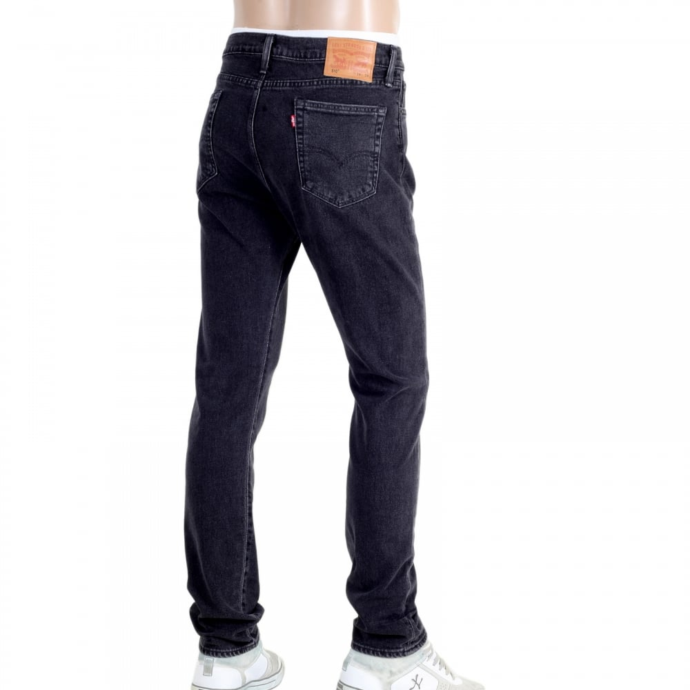 Buy Levi's Original Straight Jeans, Black from our Men's Jeans range at John Lewis & Partners. Free Delivery on orders over £