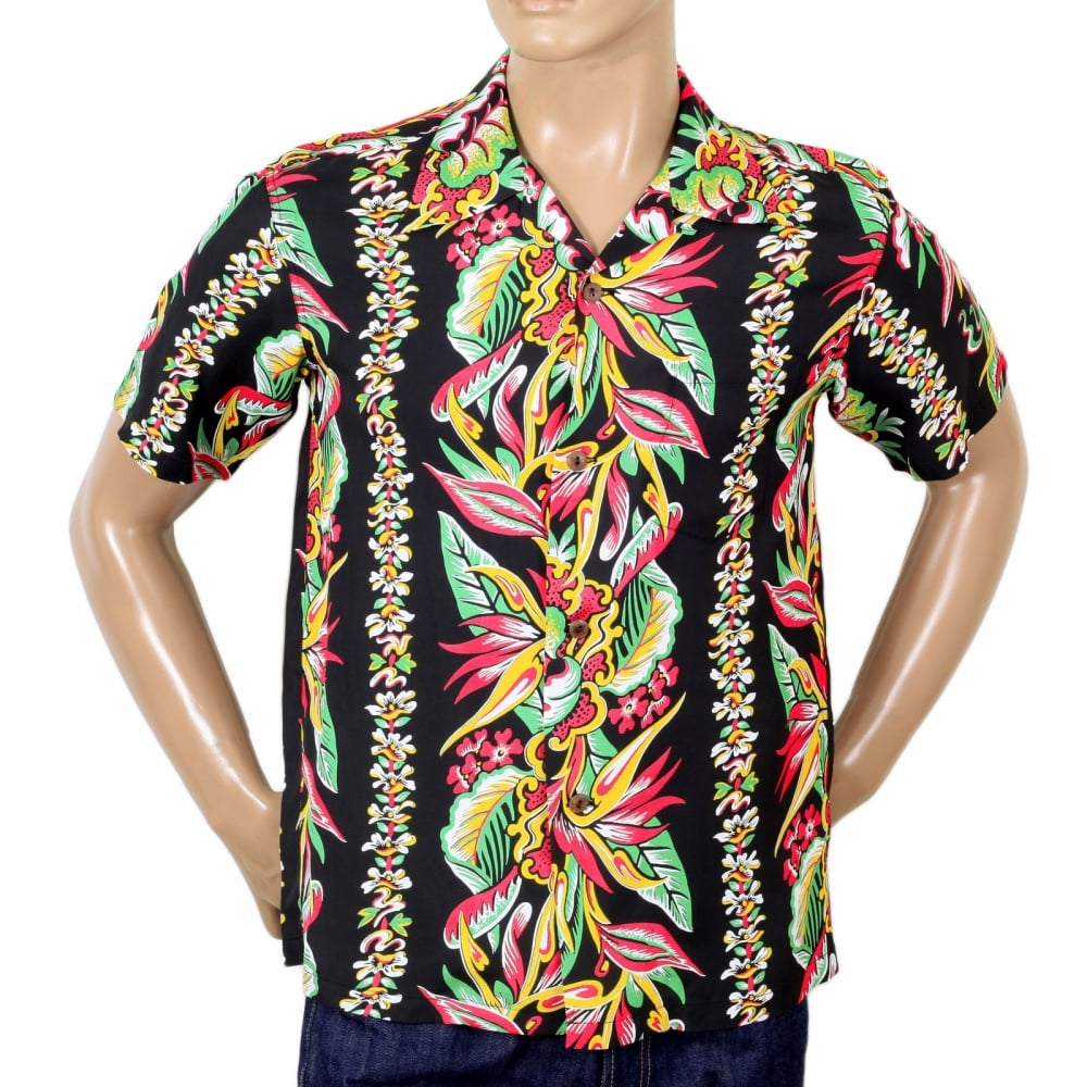 8822b2234a Sun Surf Hawaiian Shirt 2018
