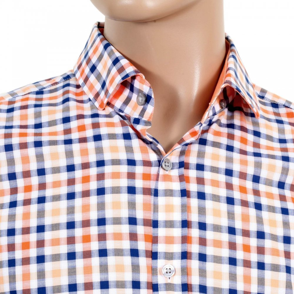 3d8900906 Men's Dress Shirts | Non-Iron Shirts | Brooks Brothers