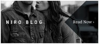 Niro Blog
