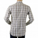 PAUL SMITH Long Sleeve Multi Checked Shirt