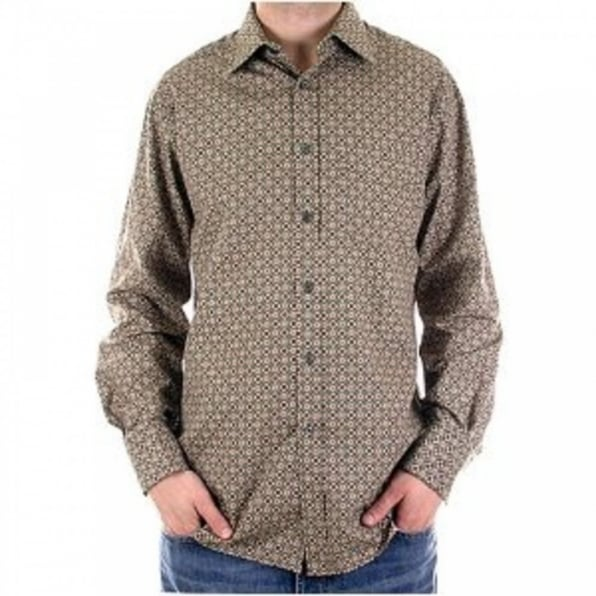 PAUL SMITH Mens long Sleeve shirt