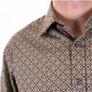 PAUL SMITH Mens long Sleeve shirt