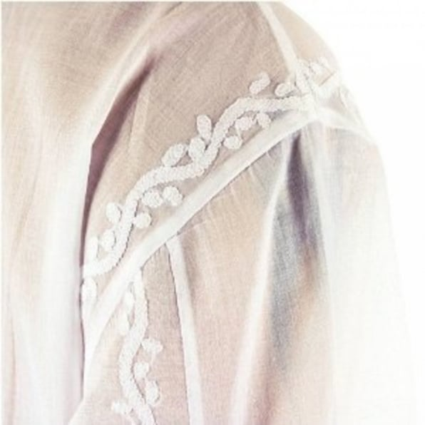 PAUL SMITH White long sleeve mens fashion shirt