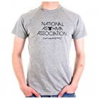National Asthma Association Grey T Shirt