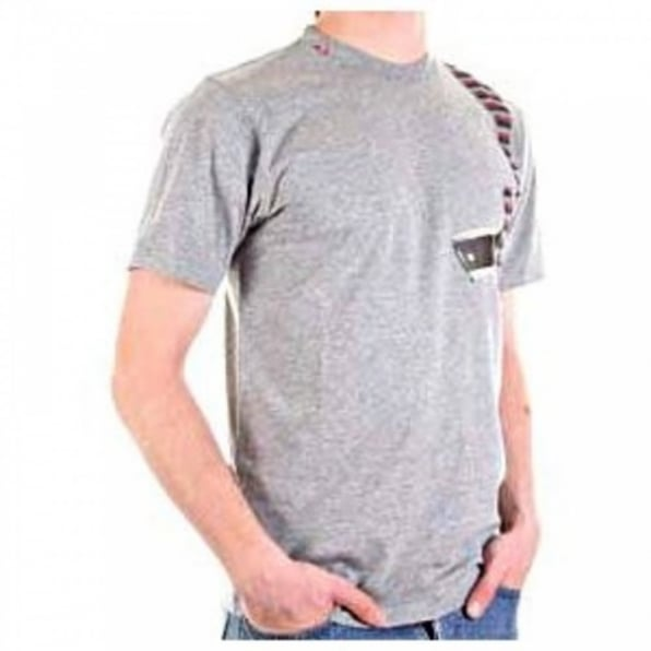 RED DOT Shoulder Holster T Shirt