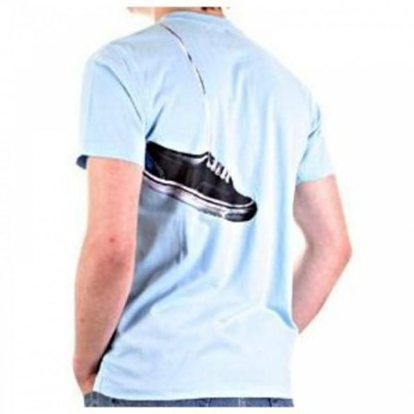 RED DOT Sneakers short sleeve t-shirt