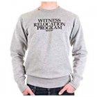 Witness Relocation Program Sweatshirt