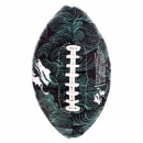 RMC JEANS Emperors of Honour Embroidered American Football