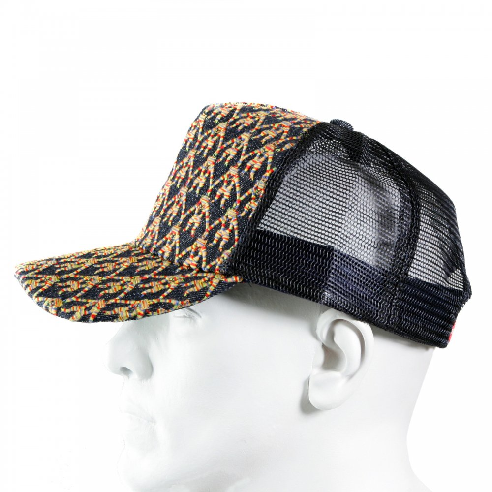 b95223b4aab90 Buy mens Red Monkey caps with beautiful embroidery from RMC UK
