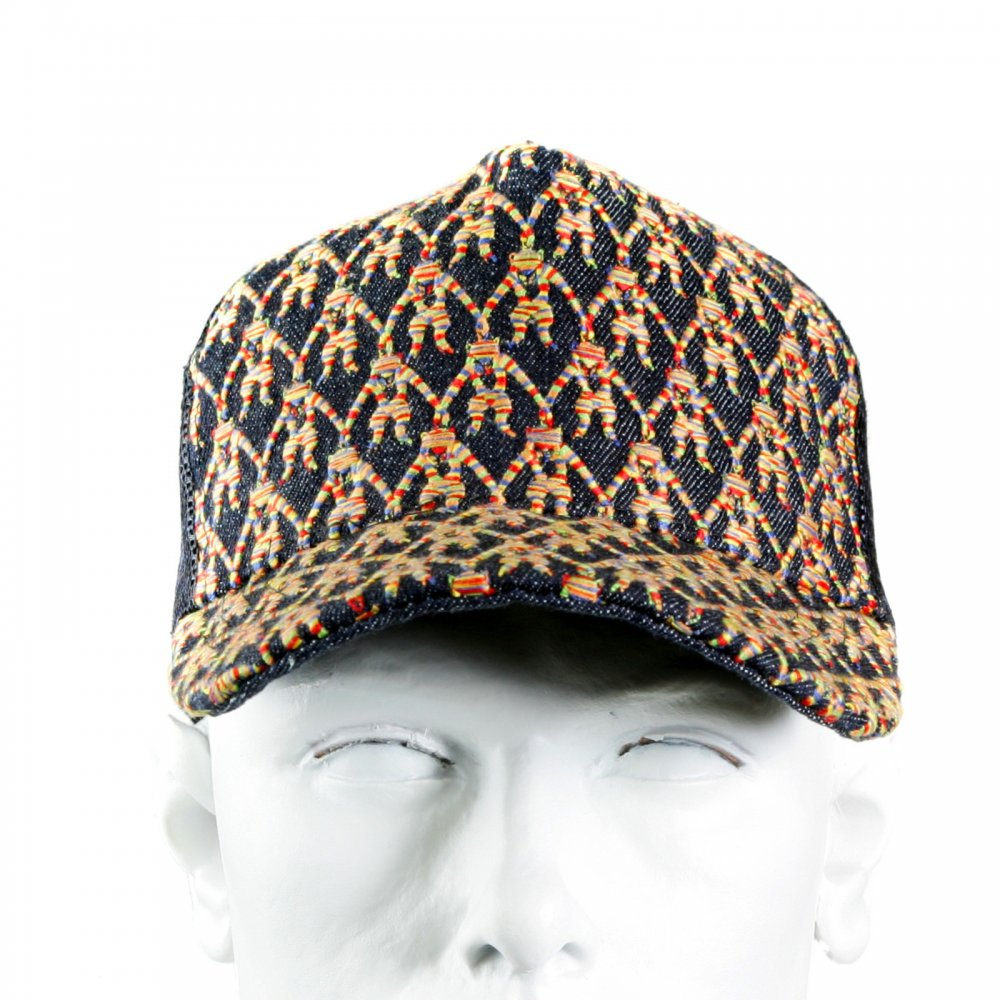 adcdffa664f Buy mens Red Monkey caps with beautiful embroidery from RMC UK