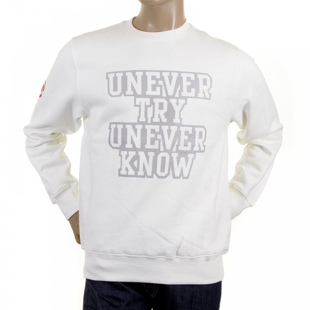 full sleeve cotton pullover from RMC Jeans