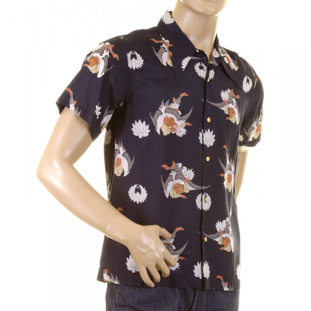 RMC Printed Shirt