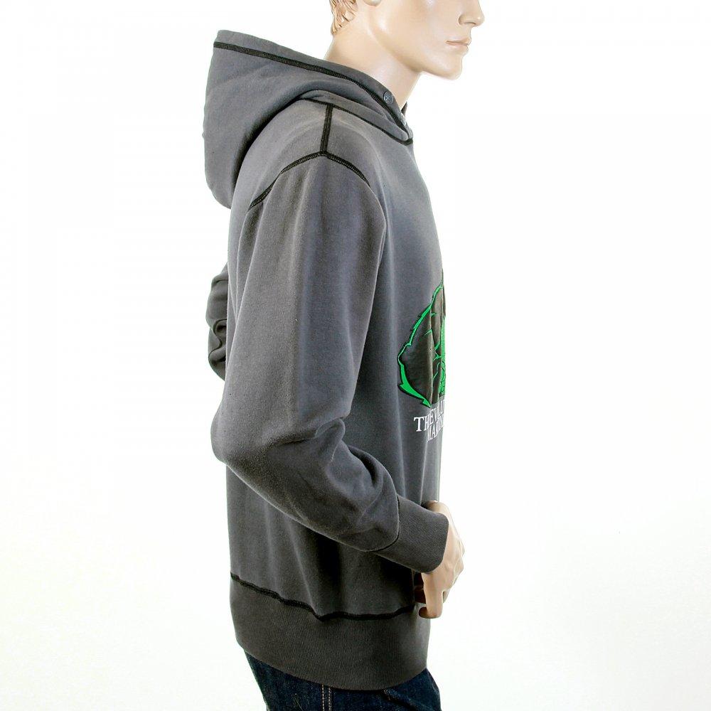 Shop for Custom Printed Hooded Sweatshirt by RMC Jeans