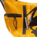 RMC JEANS Mens Unisex Amber Shoulder Cyclist Fashion Bag