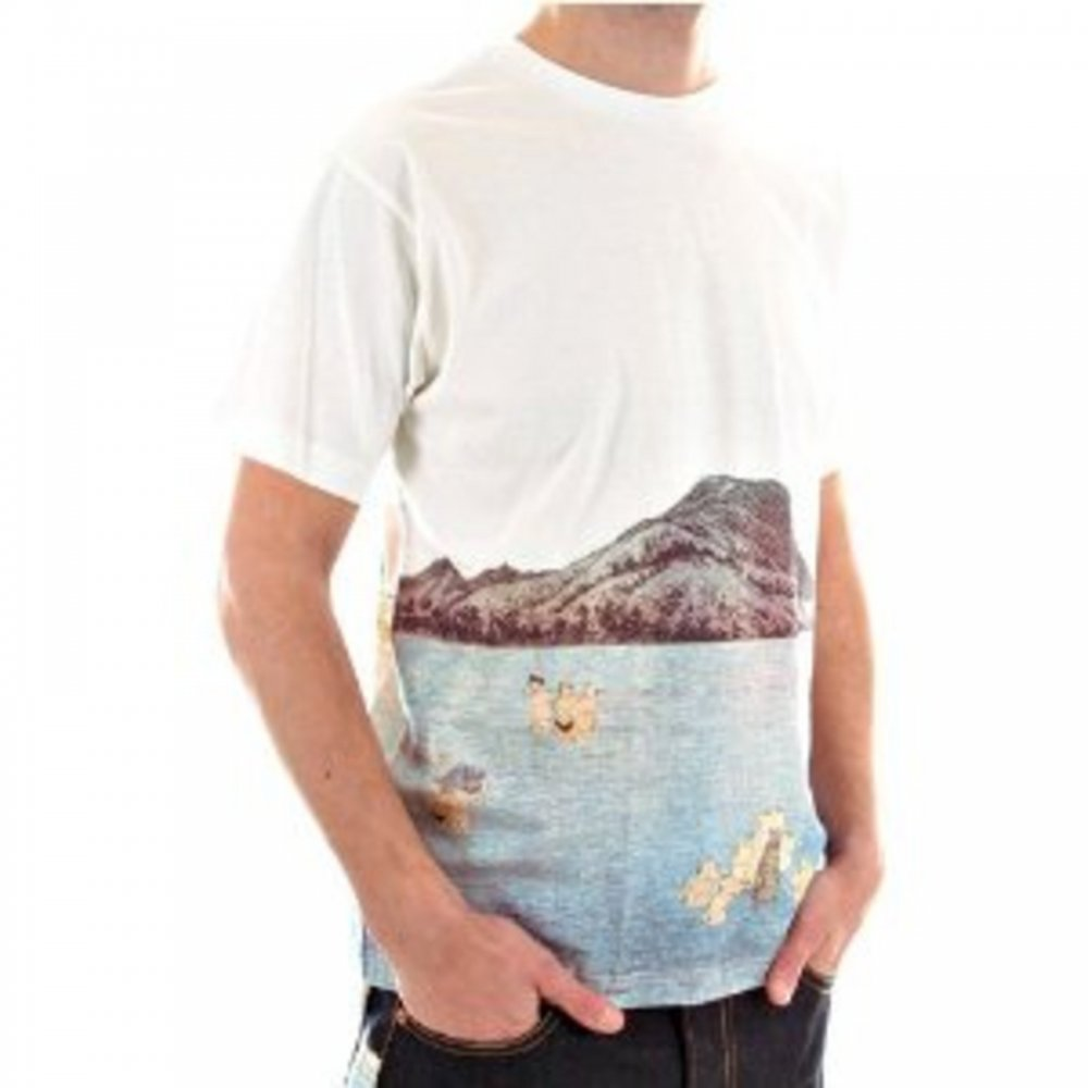 printed t-shirts by RMC Jeans