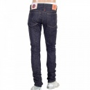 RMC JEANS Original Red Indigo Selvedge Slim Cut Denim Jeans