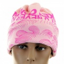 RMC JEANS Reversible Head Warmer - Light pink neck warmer snood