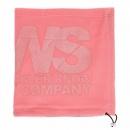 RMC JEANS Reversible Head Warmer - Pink Neck Warmer Snood