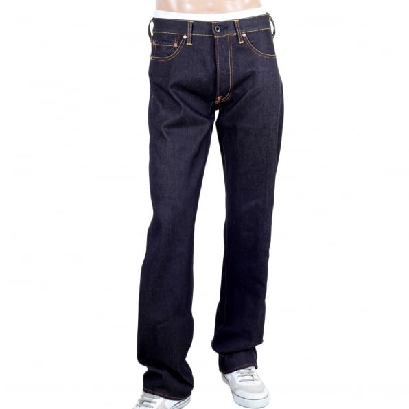 RMC JEANS RMC Gold Nengo Mens Denim Jeans
