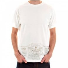 Short sleeve cotton THE CHAMPION Tee t-shirt