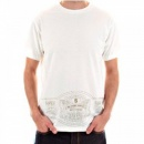 RMC JEANS Short sleeve cotton THE CHAMPION Tee t-shirt