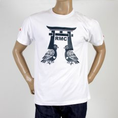 White Crew Neck Short Sleeve Regular Fit T-shirt