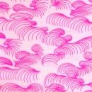 RMC MKWS Mens Light Pink Reversible Neck Warmer Snood