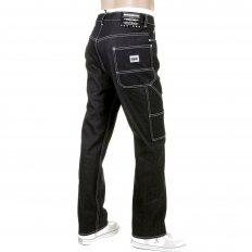 Super Exclusive Design Black Sugar Unwashed Selvedge Denim Jean