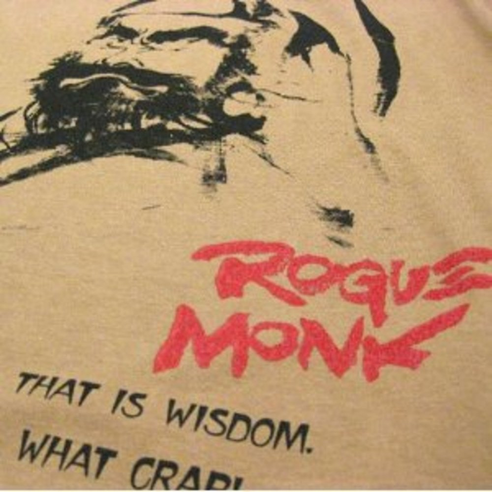 a9eb21f646a5 Shop for New Printed T-Shirt Designs from Rogue Monk