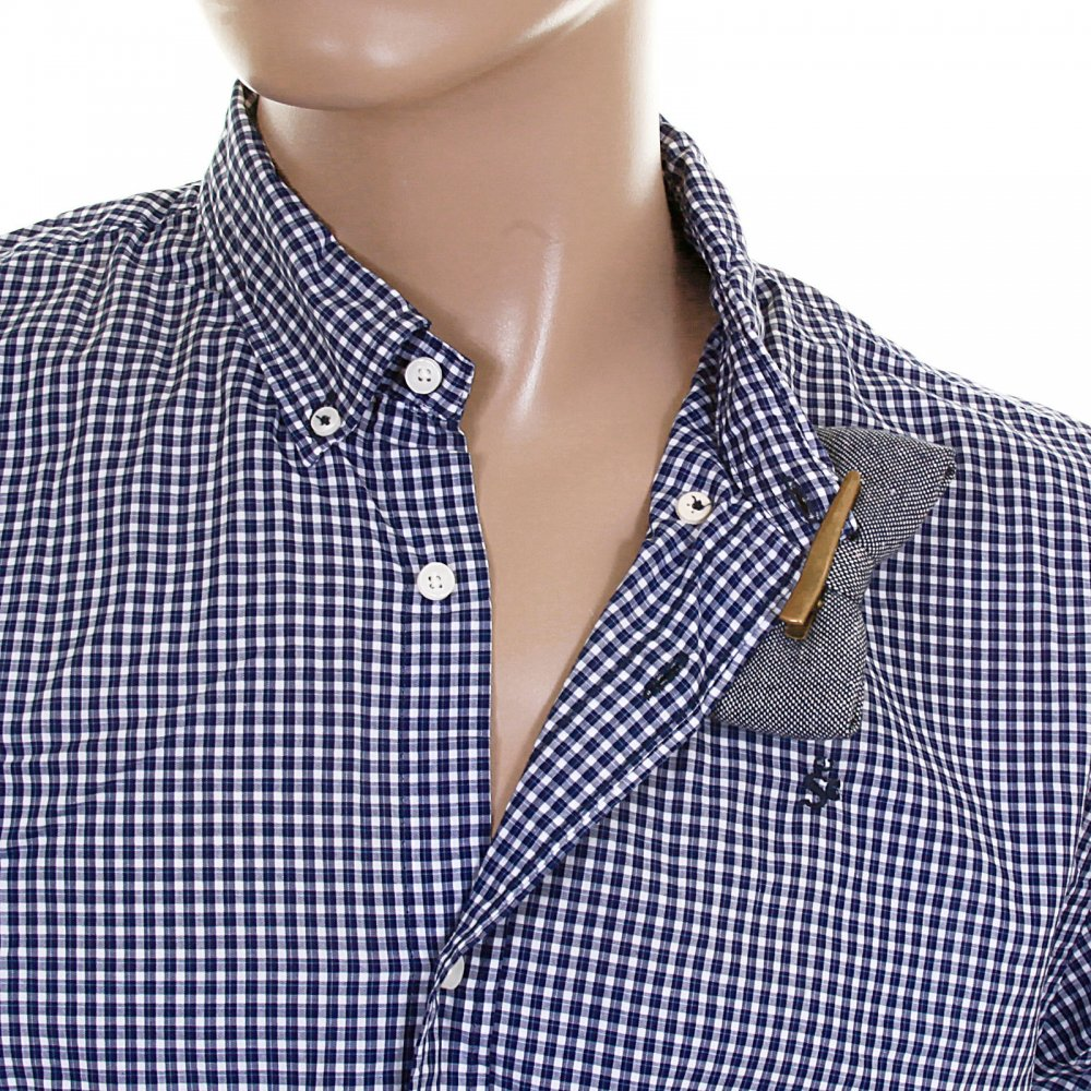 Mens Check Shirts by Scotch N Soda to Update Your Look ...