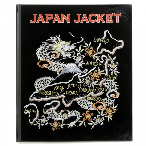 SUGAR CANE Black Hardback Japan Jacket Book