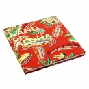 SUGAR CANE Limited Edition Red Hardback Image Book On the History of Hawaii, the Land of Aloha Shirt SS01881