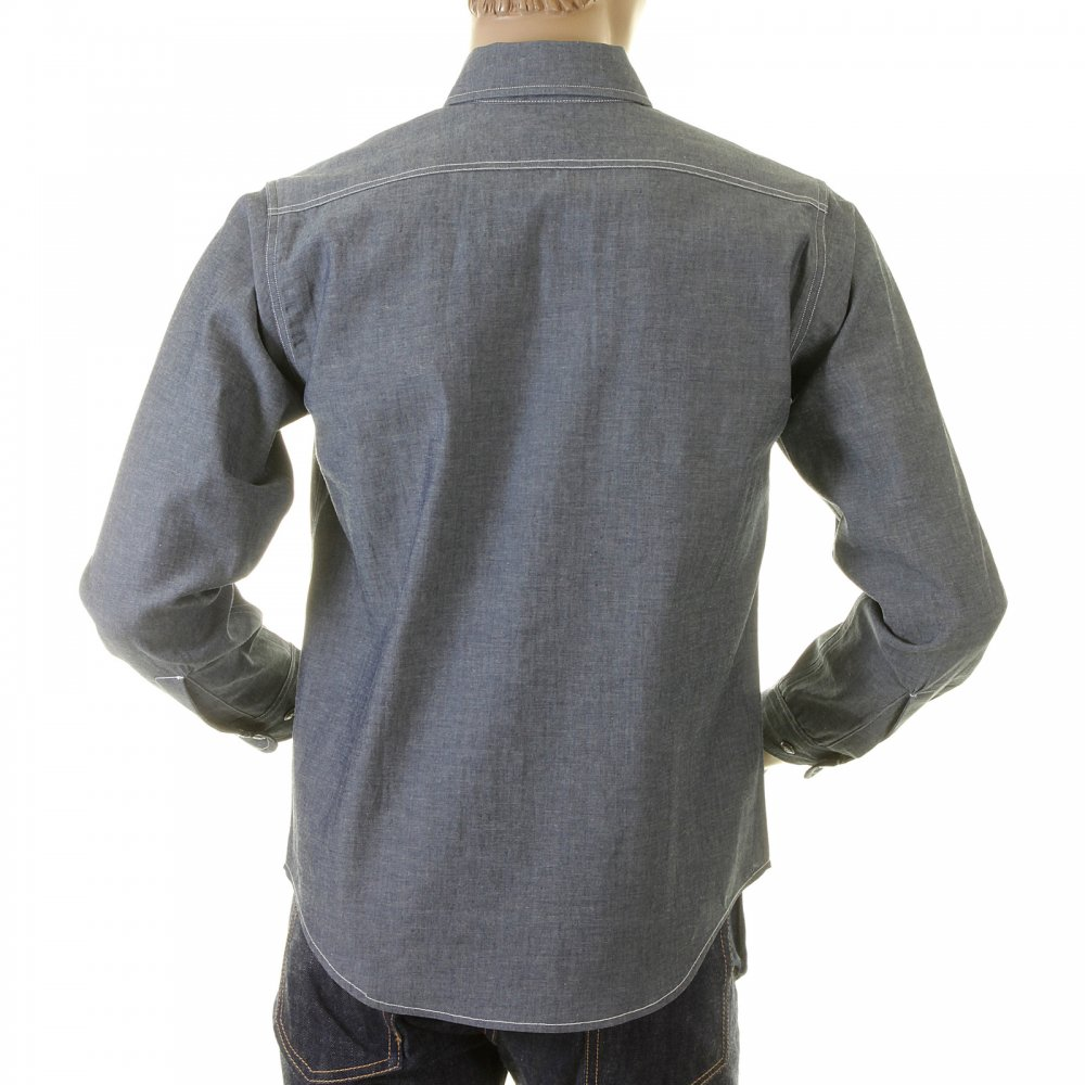 Buy best selling vintage styled cotton shirt from for Usa made work shirts