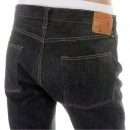 SUGAR CANE Mens Vintage Cut One Wash Red Line Selvedge Denim Jeans SC42009A