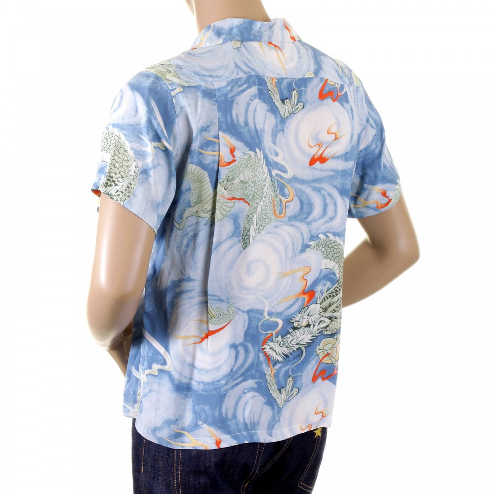 4ff59512 Mens Hawaiian Shirts - Shaka Time Hawaii Shirt Store